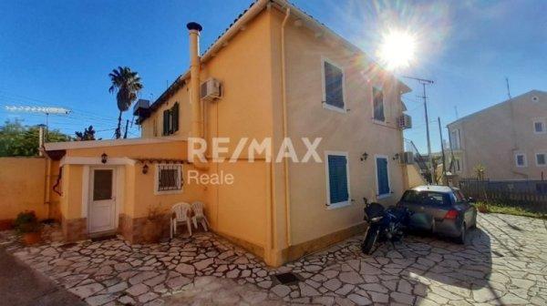 Πωλείται μονοκατοικία στα Κανάλια από τη RE/MAX Reale