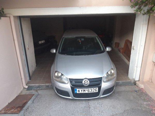 Πωλείται Golf V 1400 cc