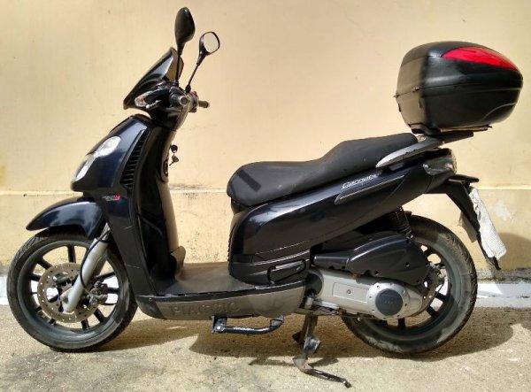 Πωλείται Piaggio Carnaby 250cc