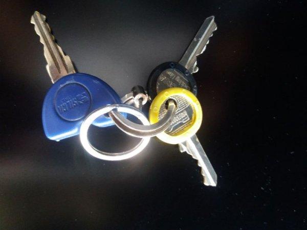 Βρέθηκαν κλειδιά στην Εθν. Λευκίμμης