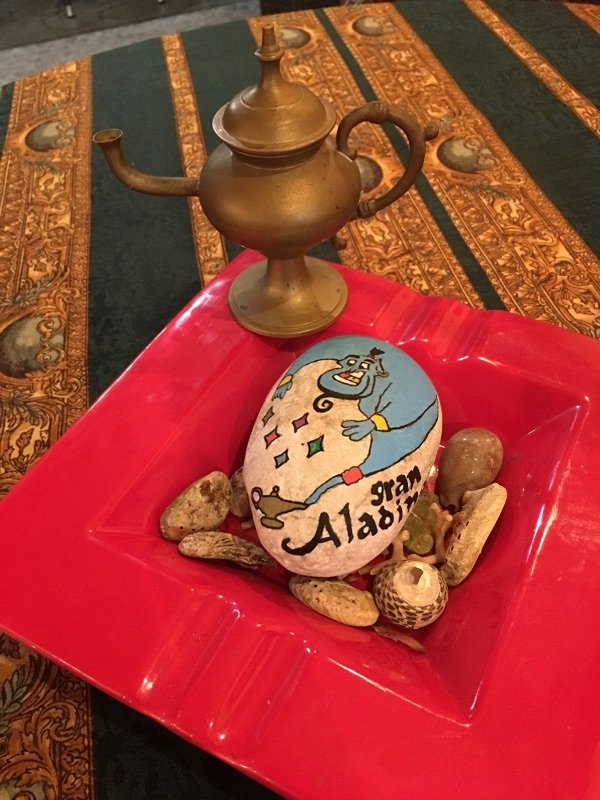 Ζητείται βοηθός κουζίνας από το Gran Aladino στην Παλαιοκαστρίτσα