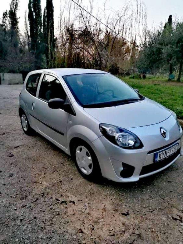 Πωλείται Renault twingo Diesel 2011