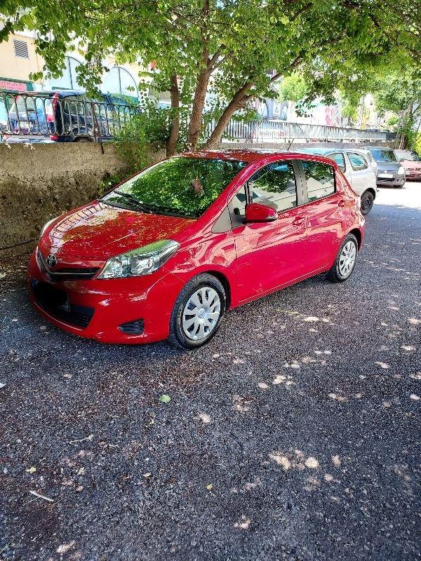 Πωλείται Toyota yaris diesel 1.400