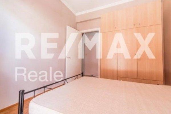 Ενοικιάζεται διαμέρισμα στο Κανόνι από τη RE/MAX Reale