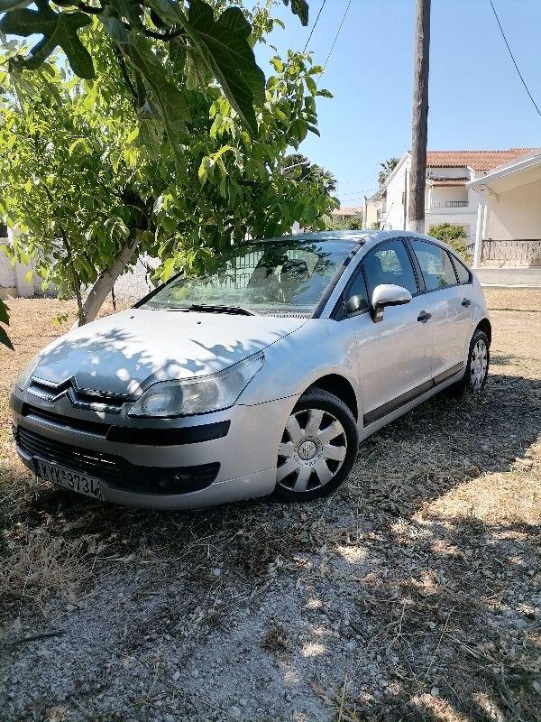 Πωλείται Citroën C4
