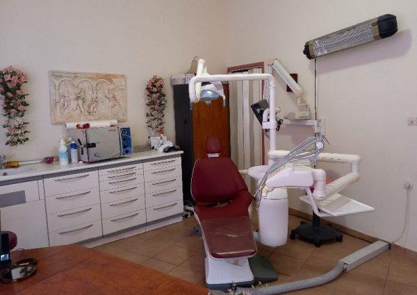 Πωλείται οδοντιατρείο