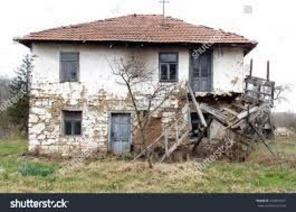Ζητείται παλαιά οικία για αγορά