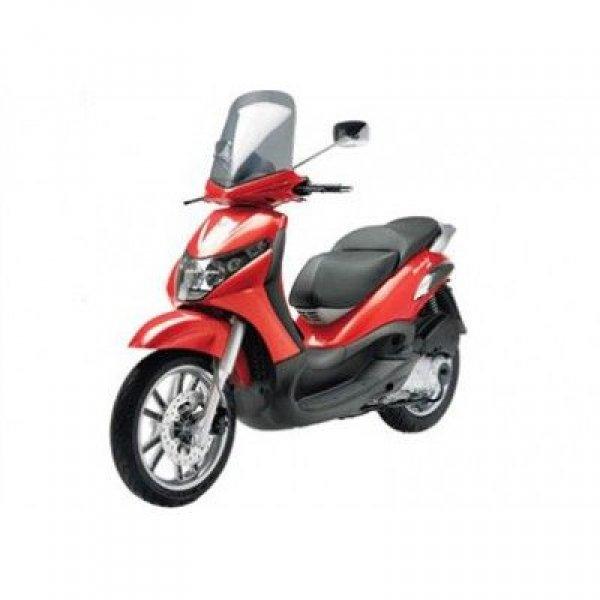 Πωλείται Piaggio Beverly 250