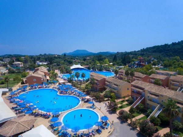Ζητείται προσωπικό από το ξενοδοχείο Aqua Land Resort στον Άγιο Ιωάννη