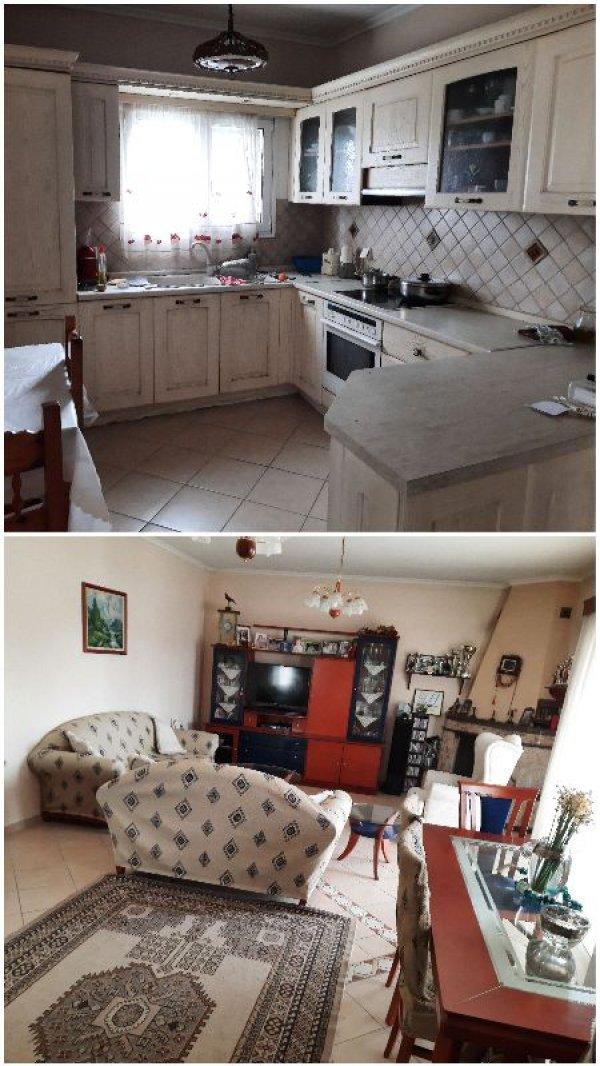 Ενοικιάζεται διαμέρισμα στο Περιβόλι Λευκίμμης