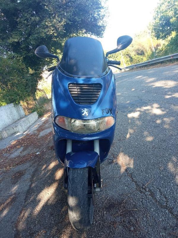 Πωλείται scooter