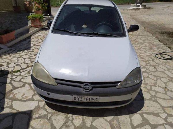 Πωλείται Opel Corsa