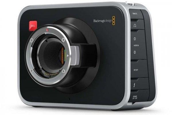 Πωλείται Blackmagic Cinema Camera
