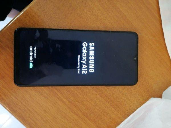 Πωλείται κινητό Samsung A12