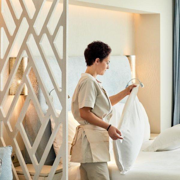 Ζητείται προσωπικό από το 5* ξενοδοχείο Ikos Dassia