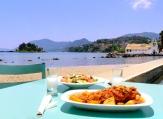Flisvos Seaside Cafe Restaurant