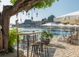 Imabari Seaside Lounge Bar & Resto