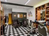 1745 Barbershop