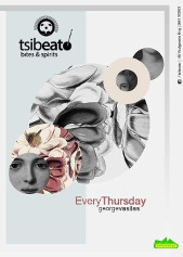 tsibeato thursdays