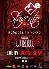 stavento wednesdays