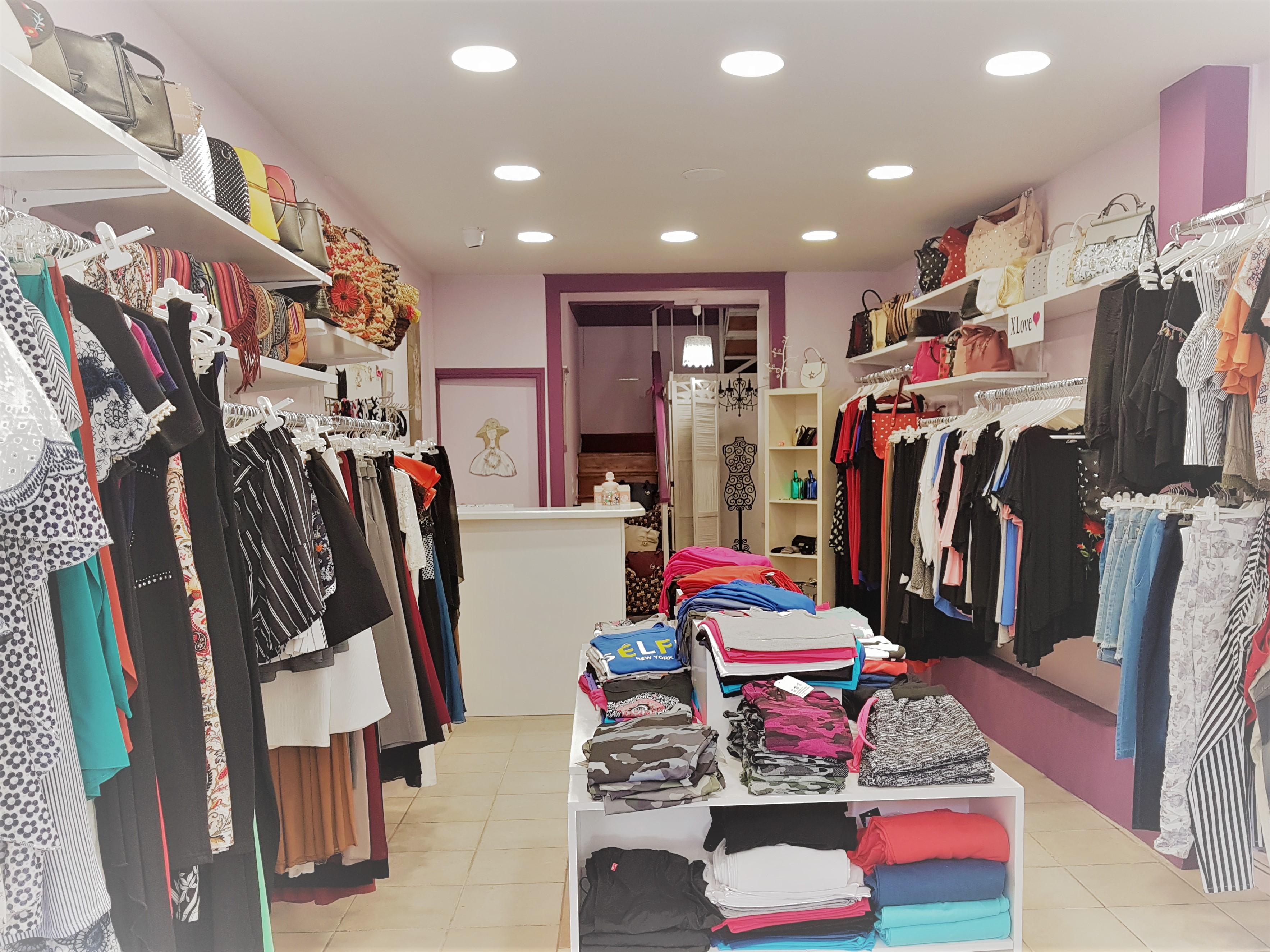 d836070c070 StaVid store: Γυναικεία ρούχα και αξεσουάρ για κάθε σώμα και κάθε ...