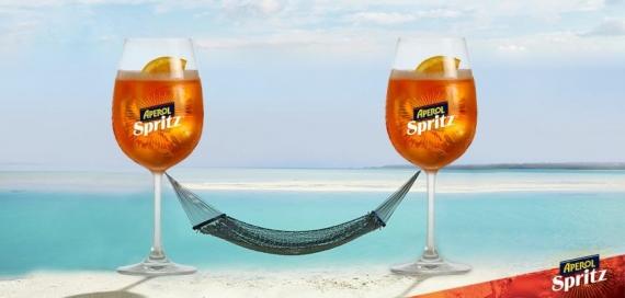 Aperol Spritz: To cocktail του καλοκαιριού και στην Κέρκυρα