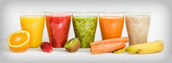 Juice Bars: Η πιο υγιεινή τάση της εποχής τώρα και στην Κέρκυρα