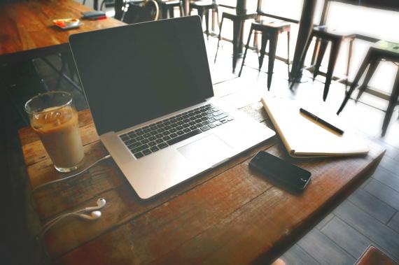 Coworking cafe. Γνωρίστε τη νέα τάση και στην Κέρκυρα