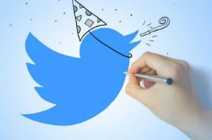 Twitter: Δείτε το πρώτο σας Tweet με ένα κλικ!