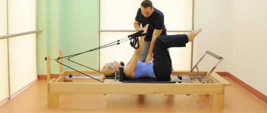 Φυσικοθεραπεία και Θεραπευτική  Άσκηση. Η πεμπτουσία της πρόληψης και αποκατάστασης