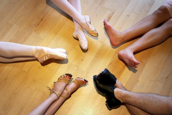 Χορός στην Κέρκυρα; Δείτε τις αναγνωρισμένες από το κράτος Σχολές Χορού