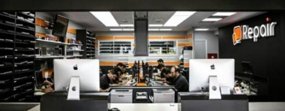 iRepair: Η ναυαρχίδα των ηλεκτρονικών επιδιορθώσεων τώρα και στην Κέρκυρα