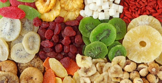Super fruits: Που θα τα βρείτε στην αγορά της Κέρκυρας και ποια τα οφέλη για την υγεία μας