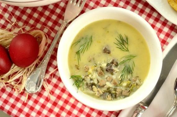 Ποια εστιατόρια στην Κέρκυρα θα σερβίρουν παραδοσιακή Μαγειρίτσα και Τσιλίχουρδα
