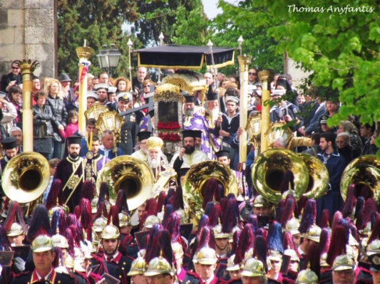 10 λόγοι για να ζήσετε το Πάσχα στην Κέρκυρα