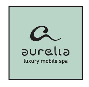 Aurelia Mobile Spa: Απολαύστε υψηλής ποιότητας υπηρεσίες σε όποιο χώρο εσείς επιλέξετε