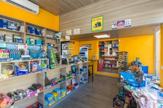 Υψηλής ποιότητας προϊόντα και φέτος στο Βιβλιοχαρτοπωλείο Οἶδα