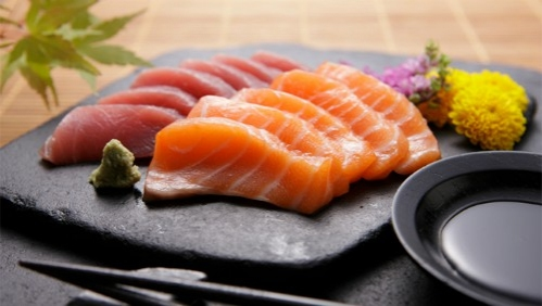 Corfuland Business Lunch με Sushi στο εστιατόριο Marakanda