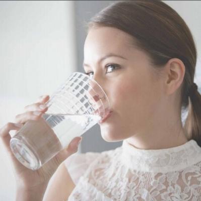 Καθαρότερο νερό σημαίνει καλύτερη υγεία