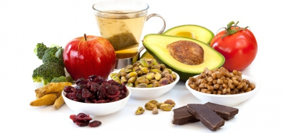 Brain Foods. Σύμμαχοι για καλύτερη συγκέντρωση και μνήμη
