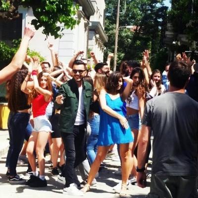 Τρελαίνομαι: Μόλις κυκλοφόρησε το νέο τραγούδι του Κωνσταντίνου Κουφού