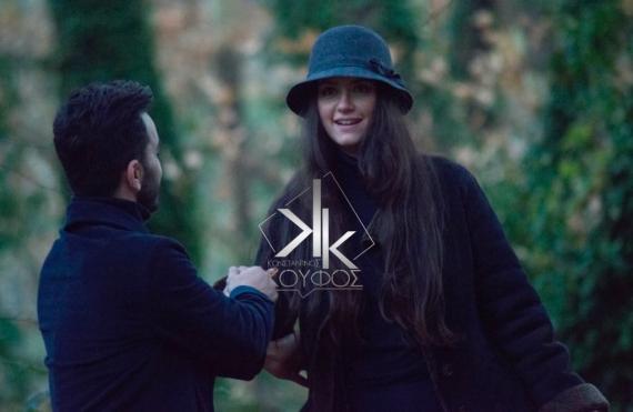 Το νέο video clip «Όταν σε κοιτώ» του Κωνσταντίνου Κουφού μόλις κυκλοφόρησε