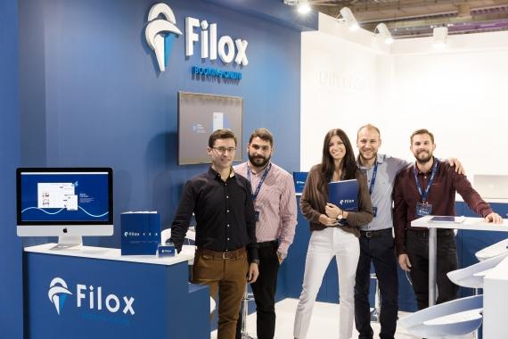 Filox. Η Κερκυραϊκή συμμετοχή που κέρδισε τις εντυπώσεις στην Xenia