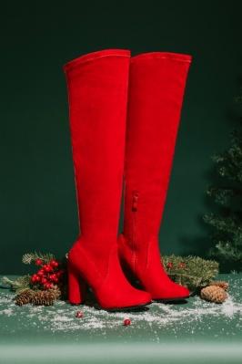 Εσείς έχετε βρει τα κατάλληλα παπούτσια για τις γιορτές;