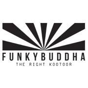 Η Funky Buddha λανσάρει την πρώτη της παιδική συλλογή