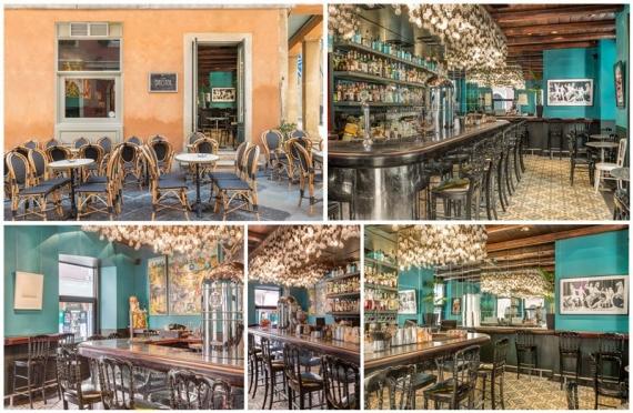 Corfuland Cocktail: Δείτε πού μπορείτε να το απολαύσετε στην Κέρκυρα