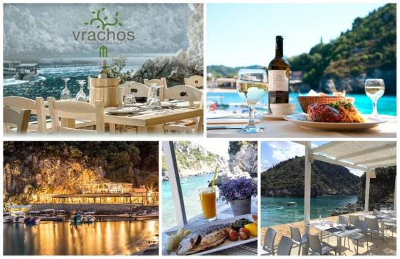 9 μπαλκόνια με εκπληκτική θέα για τις εξόδους σας στην Κέρκυρα