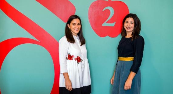 Η Κατερίνα Κορακιανίτη και η Κατερίνα Πρωτογεράκη μας συστήνουν το NLP Wellbeing Corfu