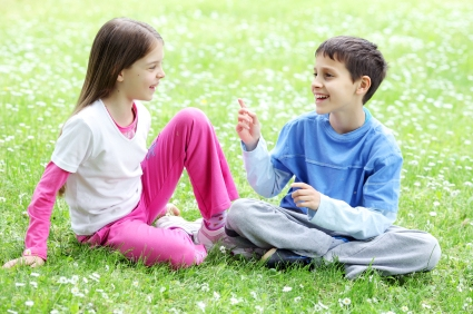Τρόποι να ενισχύσετε την γλωσσική ικανότητα του παιδιού σας