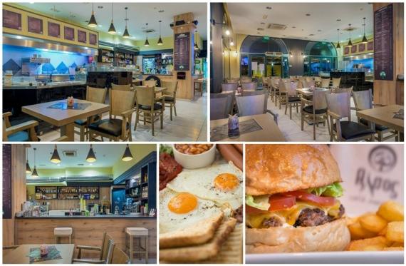 9+1 προτάσεις για απολαυστικό brunch στην Κέρκυρα